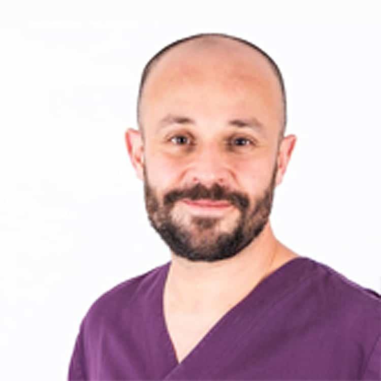 dr Debarnot